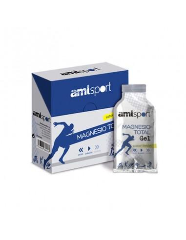 Magnesio Total Gel AML Sport