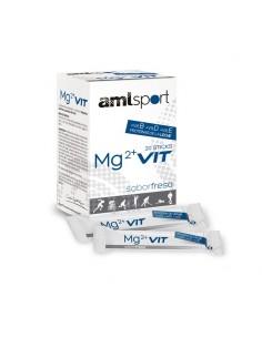 Mg2 + Vit AML Sport