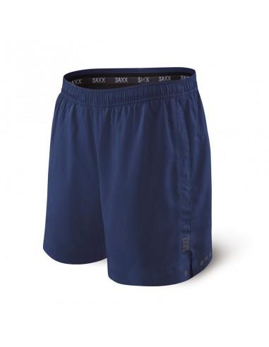 Pantalón corto deporte SAXX Kinetic Velvet Blue