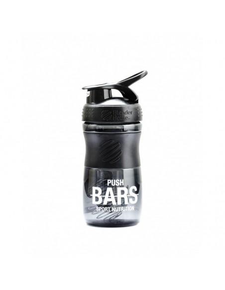 Botella Mezclador PUSH BAR Shaker