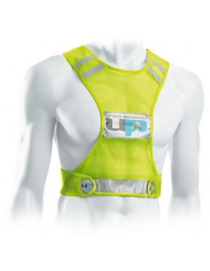 Chaleco Reflectante UP Race Vest