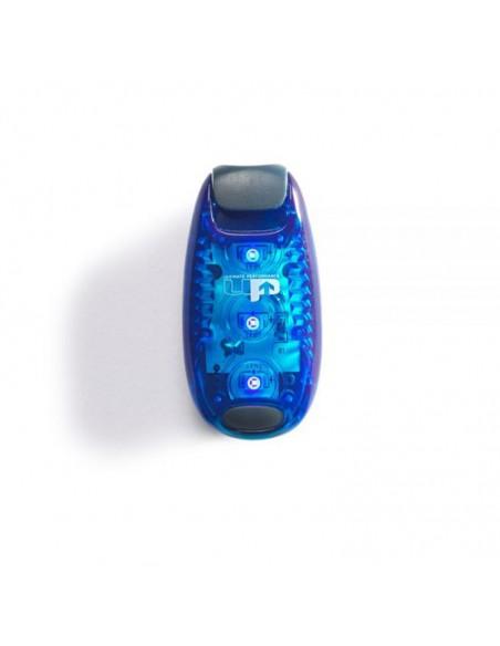 Clip + LED UP Eddystone