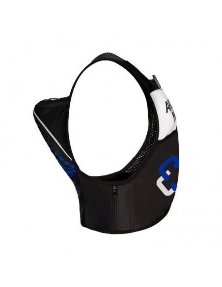 Chaleco de hidratación para Trail Running Arch Max color azul
