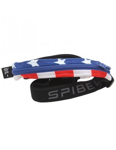 Cinturón SPIbelt Standard Estampado