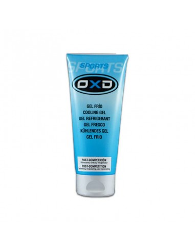 Gel Frío OXD Care