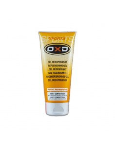 Gel Recuperador OXD Care