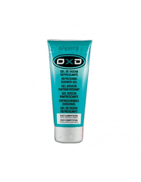 Gel Ducha Refrescante OXD Care