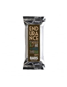 Barrita Energética PUSH BARS Endurance Salades