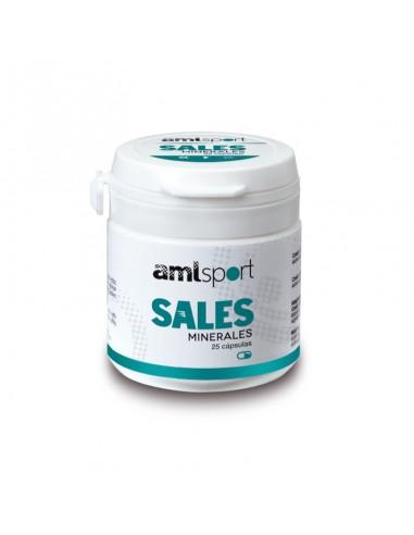 Sales Minerales AML Sport