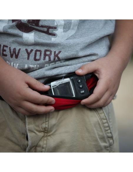 Cinturón SPIbelt Diabéticos