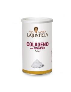 Colágeno con Magnesio Ana Maria Lajusticia Polvo