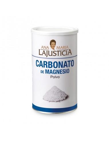 Carbonato de Magnesio Ana Maria Lajusticia Polvo