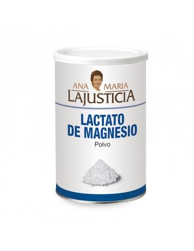 Lactato de Magnesio Ana Maria Lajusticia Polvo