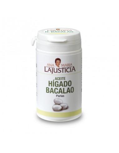 Aceite Onagra Ana Maria Lajusticia Perlas